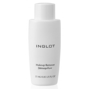 Buy Inglot Face Makeup Remover - Nykaa