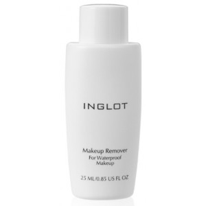 Buy Inglot Makeup Remover For Waterproof Makeup - Nykaa