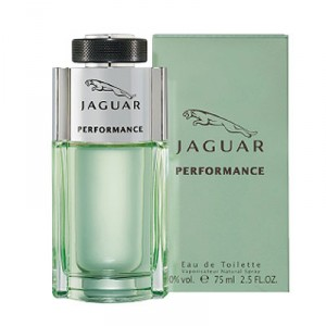 Buy Herbal Jaguar Performance Eau De Toilette Spray - Nykaa