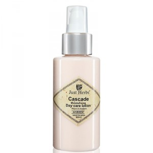 Buy Just Herbs Cascade Moisturising Day Care Lotion - Nykaa