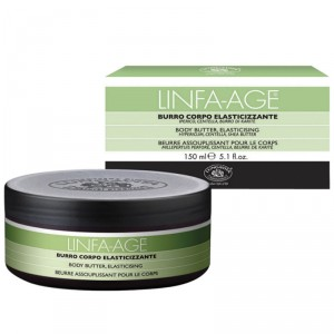 Buy Bottega Di Lungavita Linfa Age Elasticizing Body Butter - Nykaa