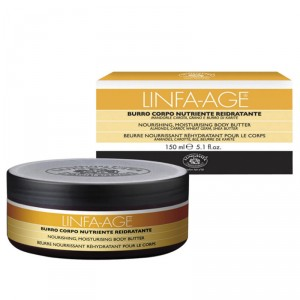 Buy Bottega Di Lungavita Linfa Age Nourishing & Moisturizing Body Butter - Nykaa