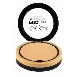 Buy L.A Girl HD Pro Face Pressed Powder - Nykaa