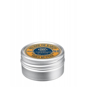 Buy L'Occitane Pure Shea Butter - Nykaa
