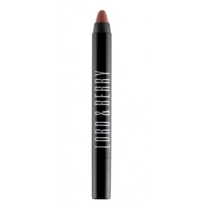 Buy Herbal Lord & Berry 20100 Matte Lipstick Crayon - Nykaa