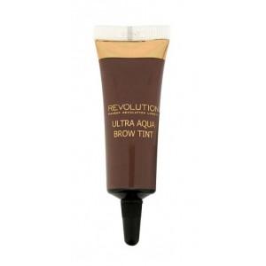 Buy Makeup Revolution Ultra Aqua Brow Tint - Nykaa