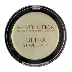 Buy Makeup Revolution Ultra Strobe Balm - Nykaa