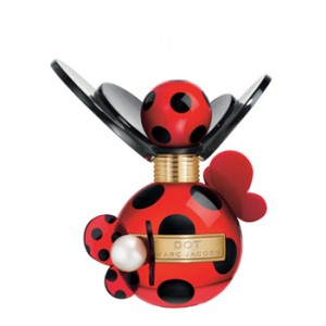 Buy Marc Jacobs Dot Eau De Parfum Spray - Nykaa