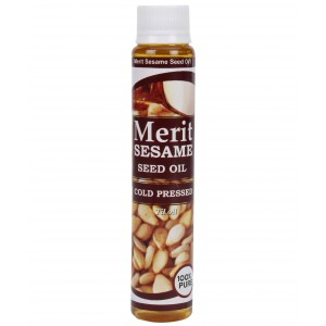 Buy Merit Sesame Seed Oil Cold Pressed - Nykaa