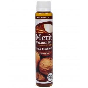 Buy Merit Walnut Oil Cold Pressed  - Nykaa