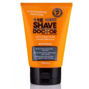 Buy The Shave Doctor Moisturazor - Nykaa