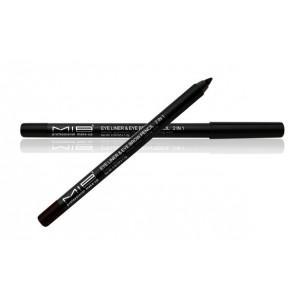 Buy Herbal MIB Eye Pencil Power Point - Nykaa