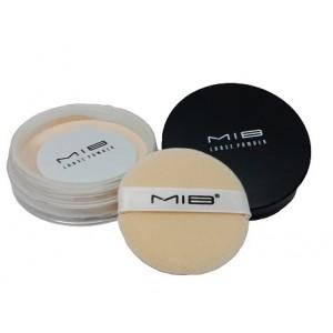 Buy Herbal MIB Loose Powder Shimmer  - Nykaa