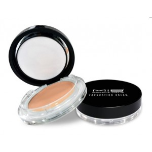 Buy MIB Professional Make-Up Foundation Cream - Nykaa