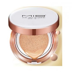 Buy MIB Silky Touch BB Cushion SPF 30 - Nykaa