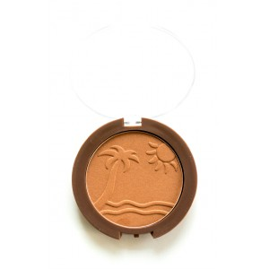 Buy Make Up For Life Bronzer - Nykaa