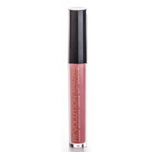 Buy Makeup Revolution Amazing Lipgloss - Nykaa