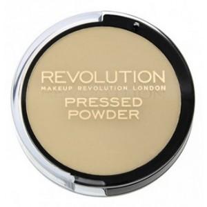 Buy Makeup Revolution Pressed Powder - Nykaa