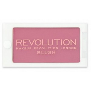 Buy Makeup Revolution Powder Blush - Nykaa