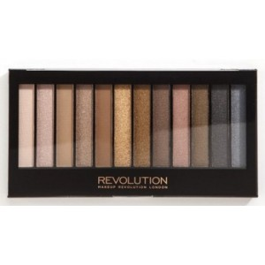 Buy Makeup Revolution Redemption Palette - Nykaa