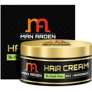 Buy Man Arden Hair Cream - The Pacific Prince - Nykaa