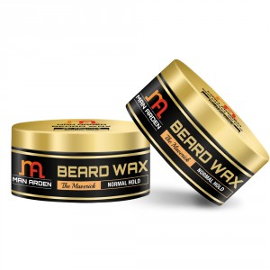 Buy Man Arden Beard & Mustache Wax - The Maverick (Pack of 2) - Nykaa