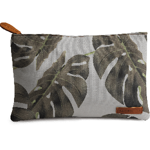 Buy DailyObjects Monstera Carry-All Pouch Medium - Nykaa