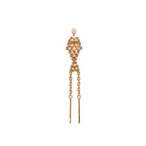 Buy Pipa + Bella Plush Pearl Headchain Pendant - Nykaa