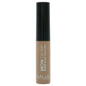 Buy MUA Brow Define Tinted Brow Mascara - Nykaa