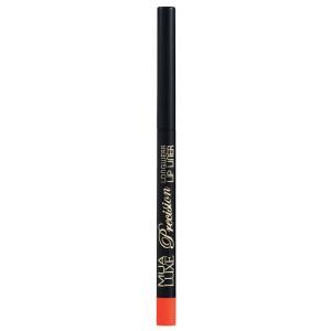 Buy MUA Luxe Precision Longwear Lip Liner - Nykaa