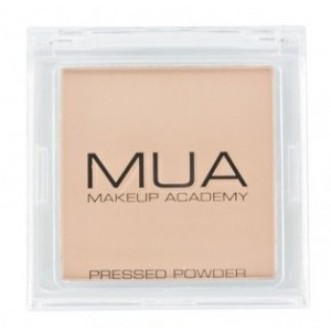 Buy MUA Pressed Powder - Nykaa