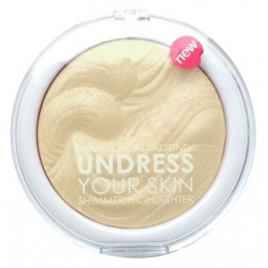 Buy MUA Undress Your Skin Shimmer Highlighter - Nykaa