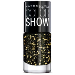 Buy Maybelline New York Color Show Party Girl Nail Paint - Nykaa