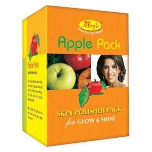 Buy Nature's Essence Apple Skin Polisher Pack - Nykaa
