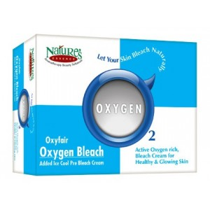 Buy Nature's Essence Oxygen Bleach - Nykaa