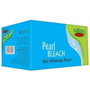 Buy Nature's Essence Pearl Bleach  - Nykaa