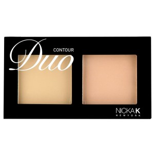 Buy Nicka K Duo Contour - Nykaa