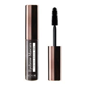 Buy Nicka K Eyebrow Gel Mascara - Nykaa
