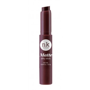 Buy Nicka K Silky Matte Stick - Nykaa