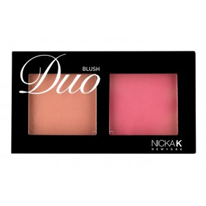 Buy Nicka K Duo Blush - Nykaa