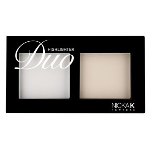 Buy Nicka K Duo Highlighter - Nykaa