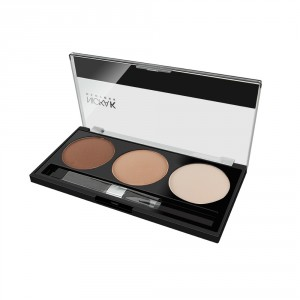 Buy Nicka K Contour Kit - Nykaa