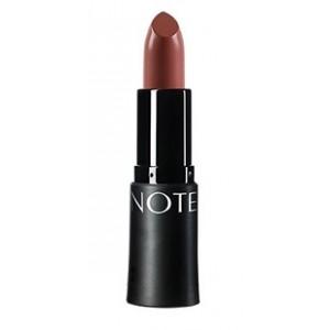 Buy Note Mattemoist Lipstick - Nykaa