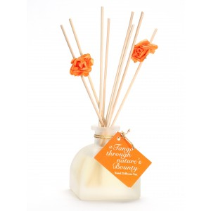 Buy Nyassa Reed Diffuser Set -  A Tango Through Nature's Bounty - Nykaa