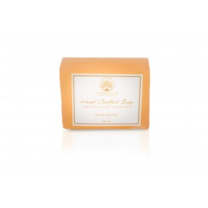 Buy Nature's Touch Onam Orange Soap - Nykaa