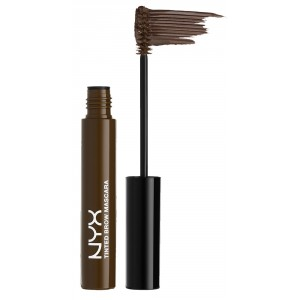 Buy Herbal NYX Tinted Brow Mascara - Nykaa