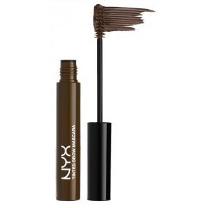 Buy NYX Tinted Brow Mascara - Nykaa