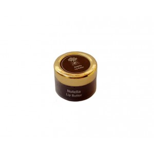 Buy Roots & Above Ayurvedic Nutella Lip Butter - Nykaa