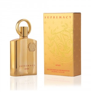 Buy Afnan Supremacy Gold EDP For Women - Nykaa