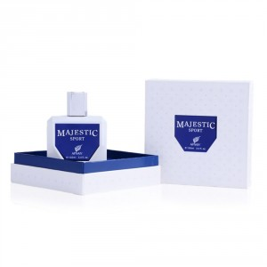 Buy Afnan Majestic Sport EDP For Men - Nykaa